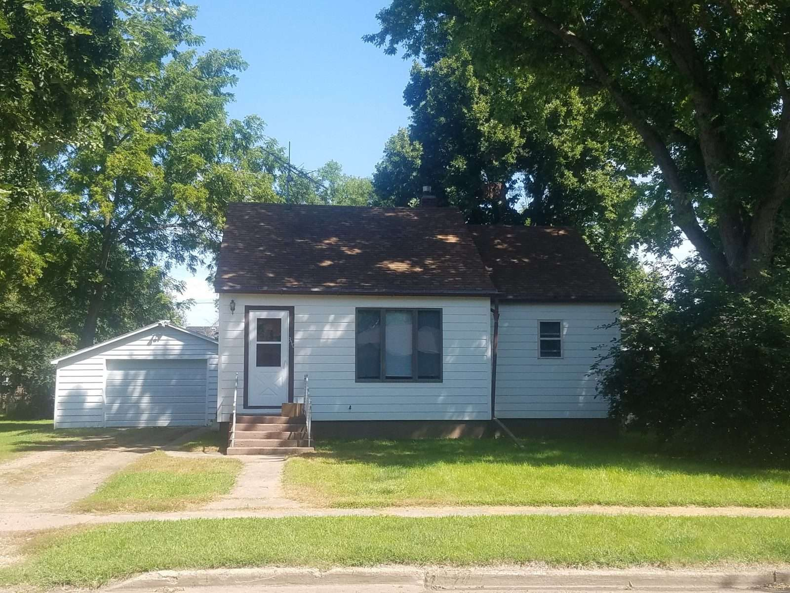 310 N. Peck St.